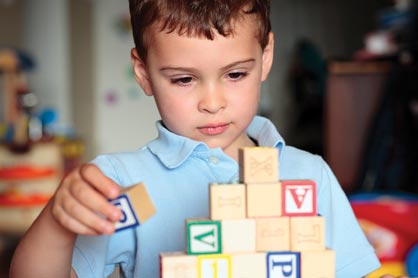 Autism Spectrum Disorders and Biochemical Imbalances
