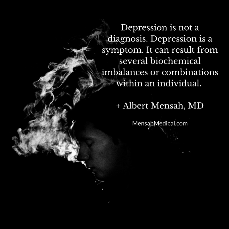 Depression, Mental Health, Mental Disorders, Methylation